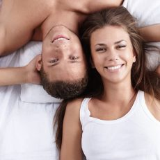 The Importance of Using Herbal Sex Drive Enhancers When Treating Low Sex Drive
